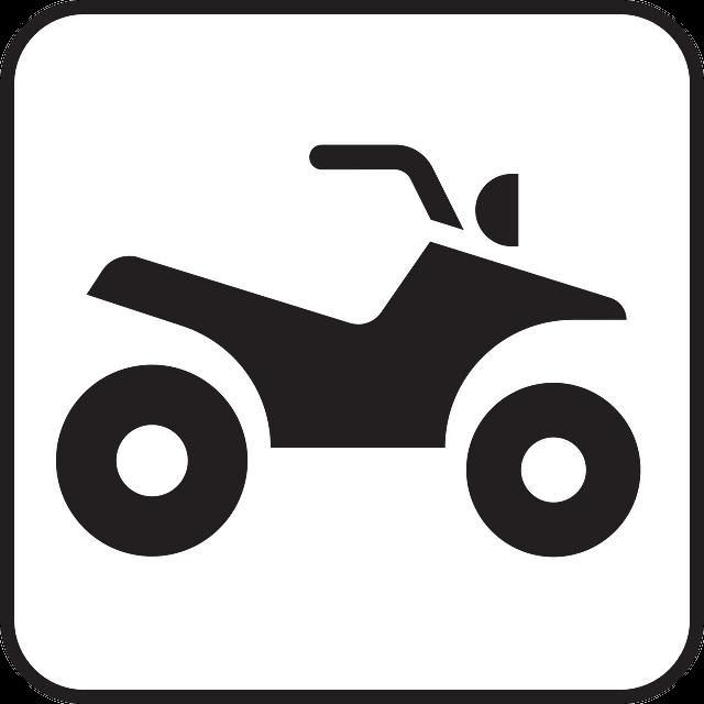 ATV Trails LOGO
