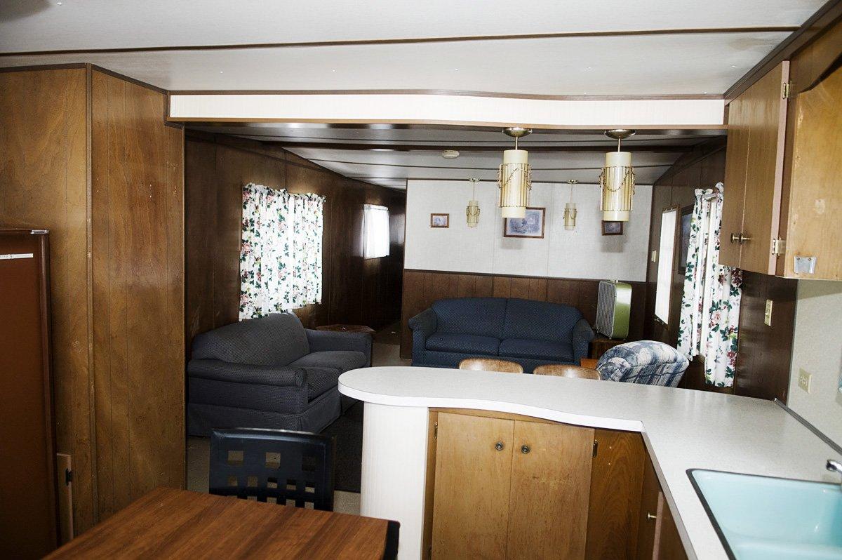 Pickerel Point Resort Cabin Rental 1 photo 3